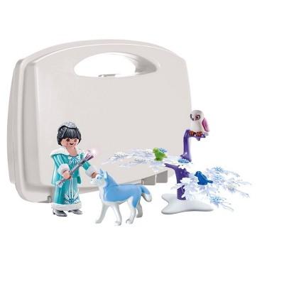 Playmobil Ice Princess Carry Case