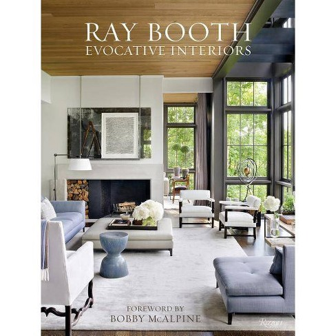 Ray Booth - by  Ray Booth & Judith Nasatir (Hardcover) - image 1 of 1