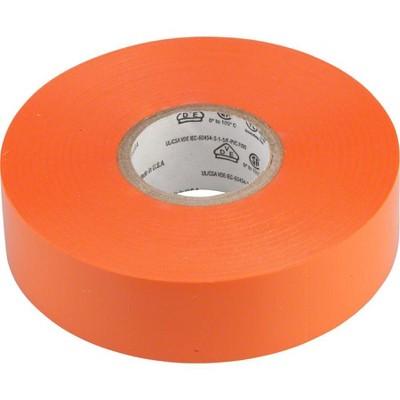 "3M Electrical Tape Finishing Tape Orange 66ft 3/4"""