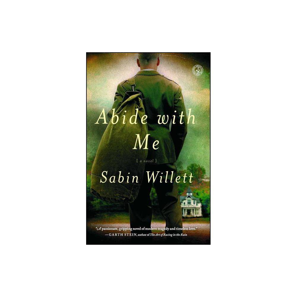 Abide With Me By Sabin Willett Paperback