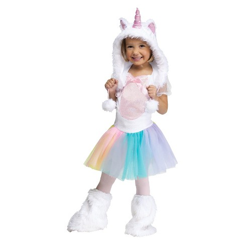 89b6d3c49eba Baby Unicorn Costume 18-24M - Fun World : Target
