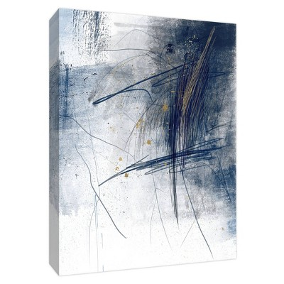 Distressed Mind Gallery Wrapped Canvas - PTM Images