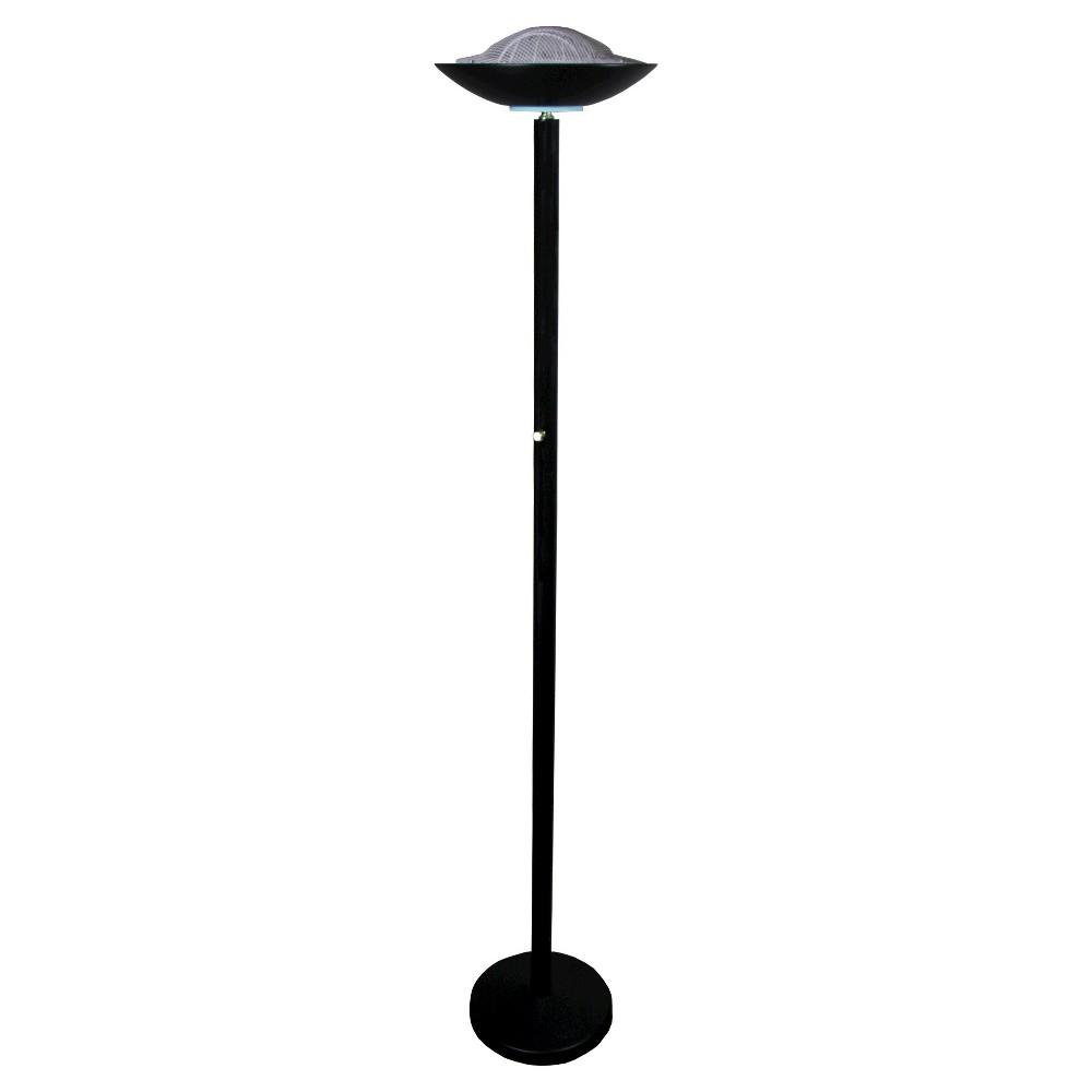 Floor Lamp - Black (72), Floor Lamps