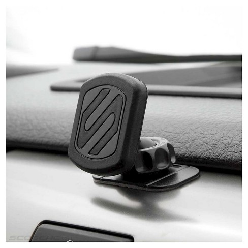 ee2247e47e8a4 Scosche Magnetic Dash Mount For Mobile Devices (MAGDM2)   Target