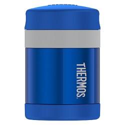 Thermos 10oz FUNtainer Food Jar - Blue