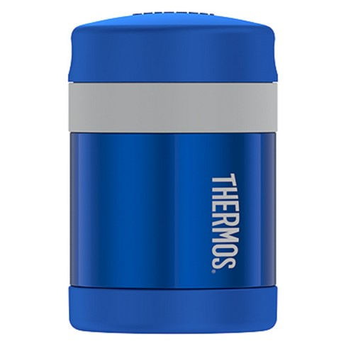Thermos 10oz Funtainer Food Jar - Blue - image 1 of 7