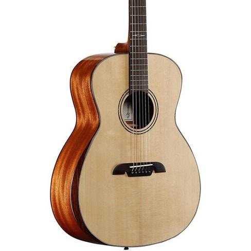 Alvarez AG60AR Grand Auditorium Acoustic Guitar Natural - image 1 of 4
