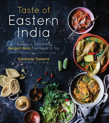 Taste Of Eastern India Delicious Authentic Bengali Meals You Need