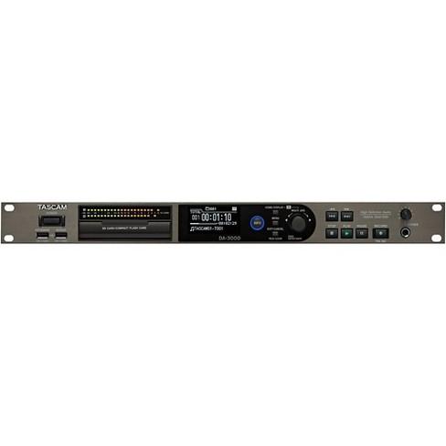 Tascam DA-3000 Master Recorder/ADDA Converter - image 1 of 1