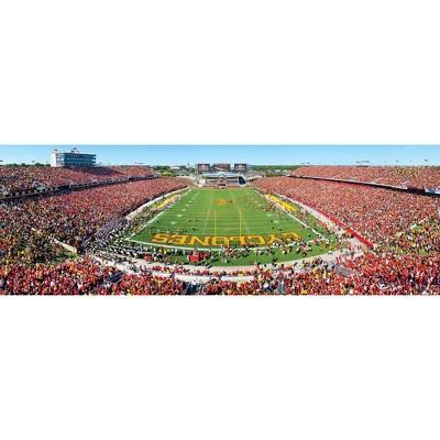 NCAA Iowa State Cyclones 1000pc Panoramic Puzzle