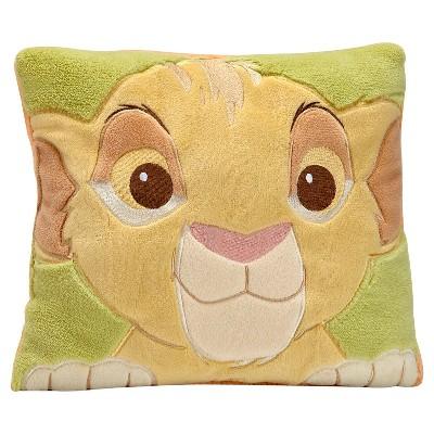 Disney Lion King Throw Pillow