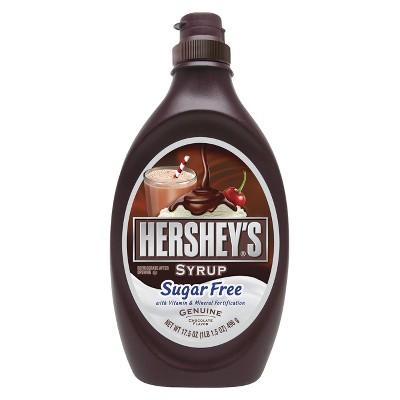 Hershey's Sugar Free