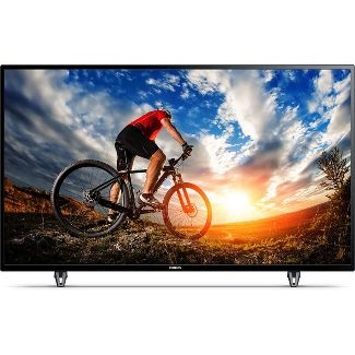 "Philips 55"" Smart UHD Bright Pro TV - Black (55PFL5703)"
