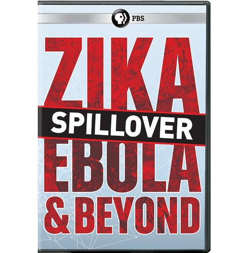 Spillover:Zika Ebola & Beyond (DVD) - image 1 of 1