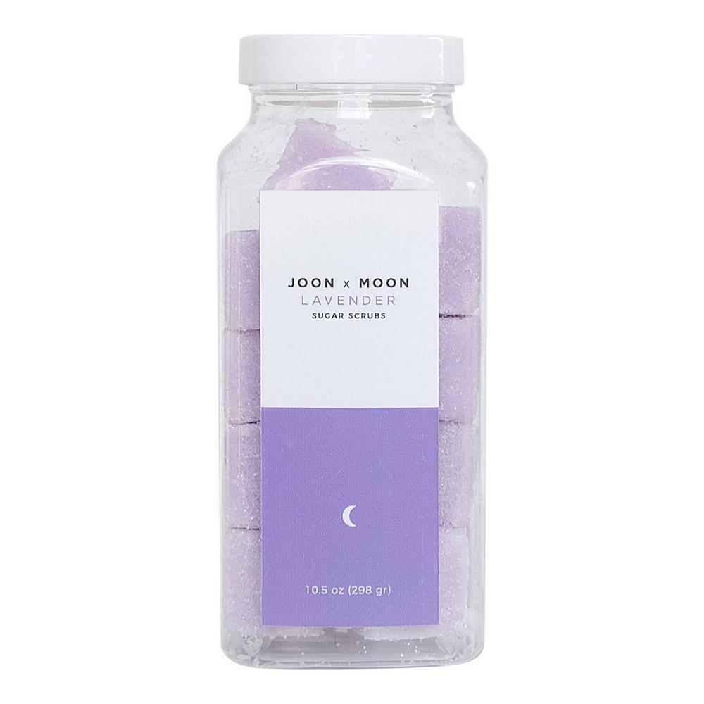 Joon x Moon Lavender Sugar Scrub 10 5oz