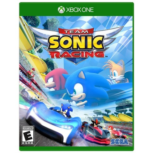 Team Sonic Racing - Xbox One - image 1 of 4