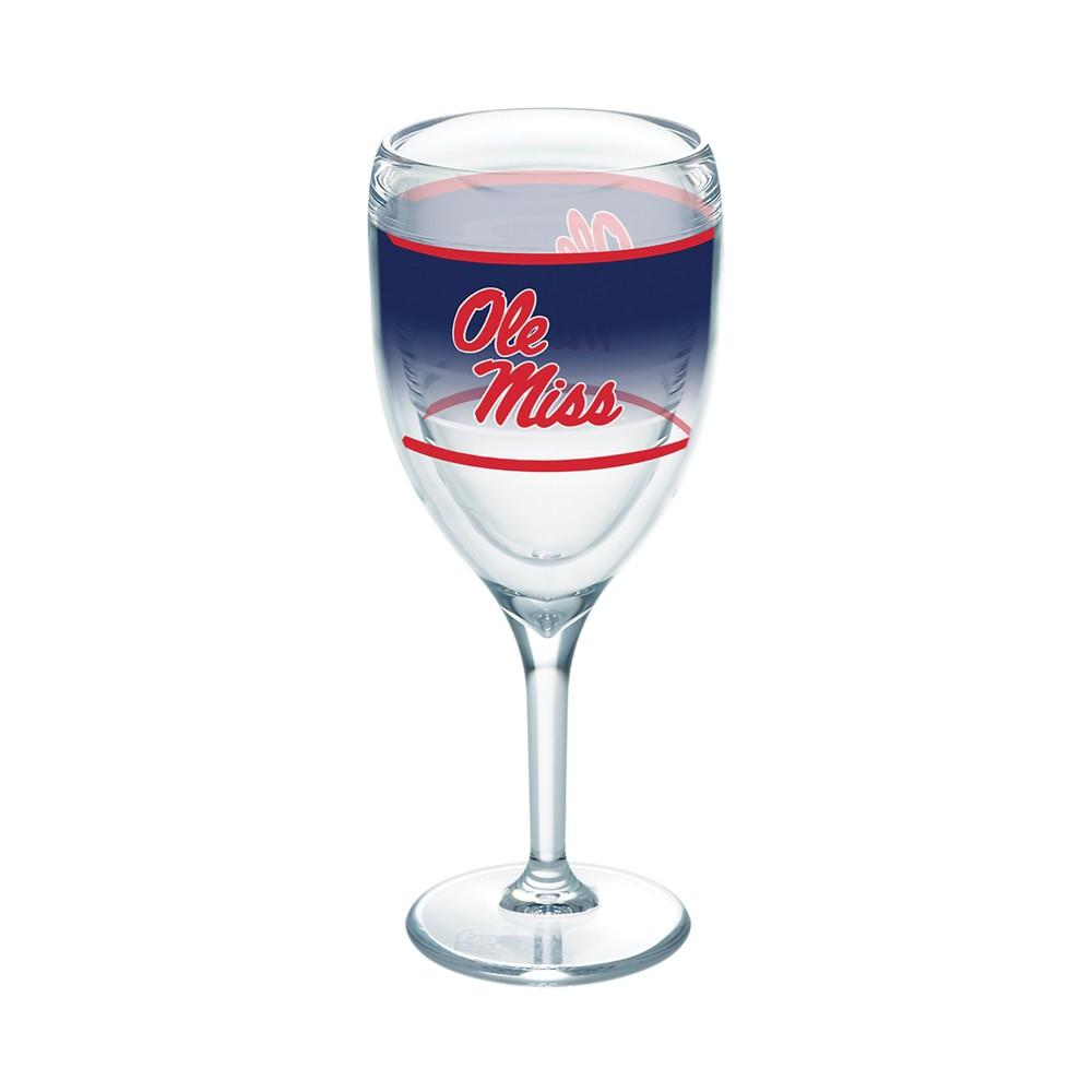 Tervis Mississippi Ole Miss Rebels Original 9oz Wine