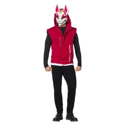 Adult Fortnite Drift Halloween Costume