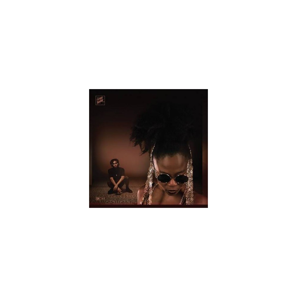 Various - Oscillations (Vinyl)
