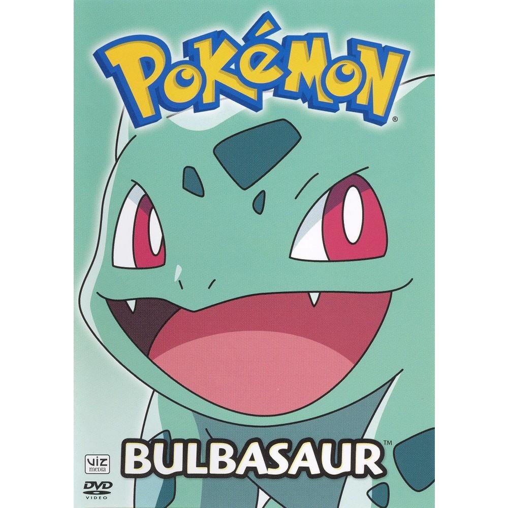 Pokemon:Vol 7 Bulbasaur (10th Anniver (Dvd)