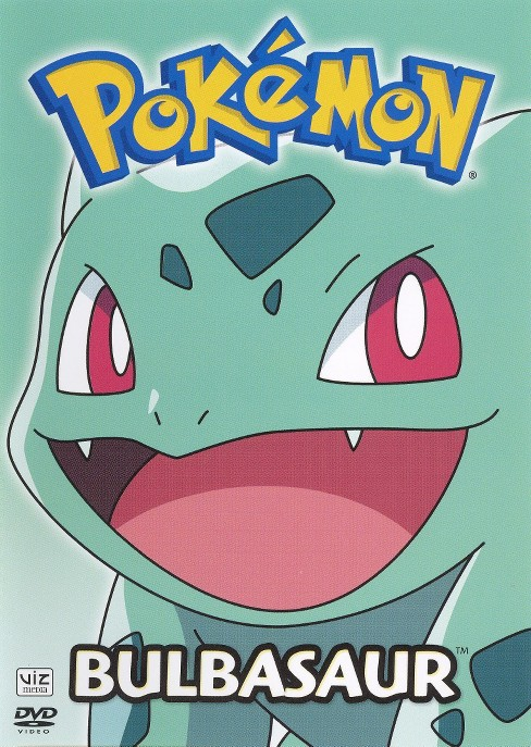 Pokemon:Vol 7 Bulbasaur (10th Anniver (DVD) - image 1 of 1