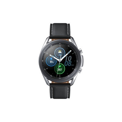 Samsung Galaxy Watch3 - Bluetooth 45mm Mystic Silver