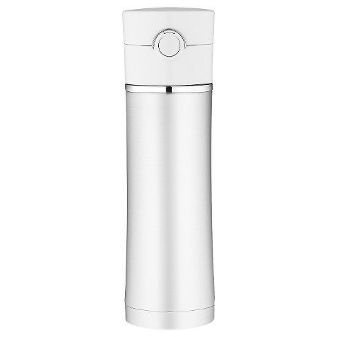 Thermos 16oz Sipp Vacuum Insulated Steel Drink Bottle - Stainless - image 1 of 1