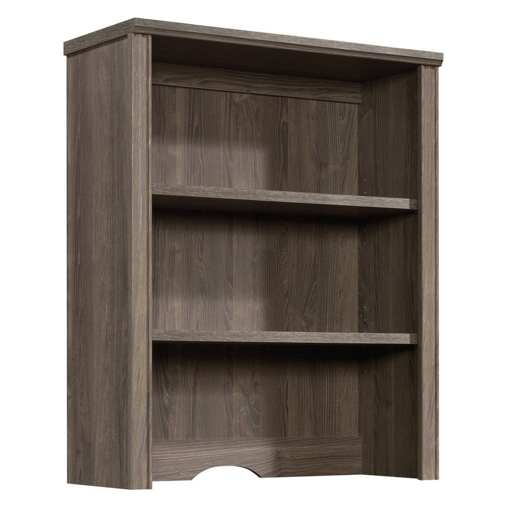 Image of Hammond Library Hutch Emery Oak - Sauder