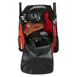 Rawlings Bat Bag Backpack