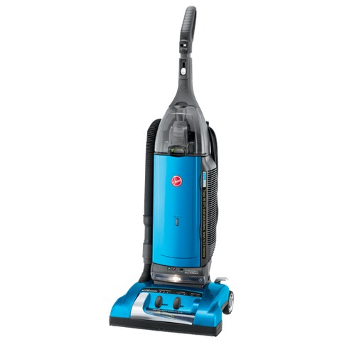 Hoover Anniversary Windtunnel Self Propelled Bagged Upright Vacuum U6485900