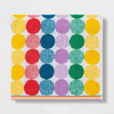 Dots Hand Towel - Pillowfort™