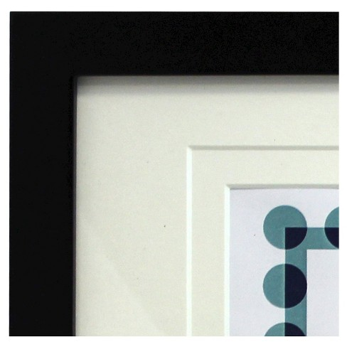 Back Bevel Document Frame 11x14 Matted To 85x11 Room Essentials