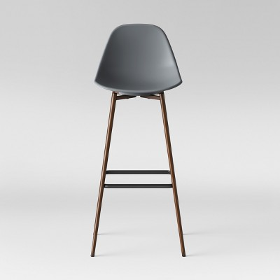 Copley Plastic Barstool - Project 62™