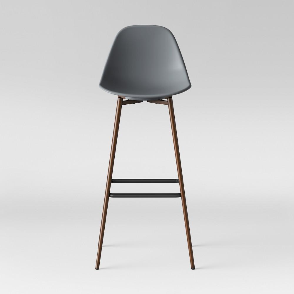 Copley Barstool - Gray - Project 62