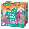 Pampers Easy Ups Girls' Trolls Training Pants - (Select Size and Count) - image 2 of 4