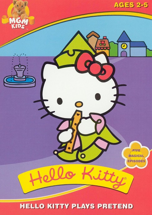Hello Kitty Plays Pretend - image 1 of 1