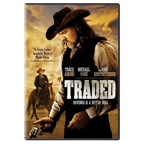 Traded (DVD) - image 1 of 1