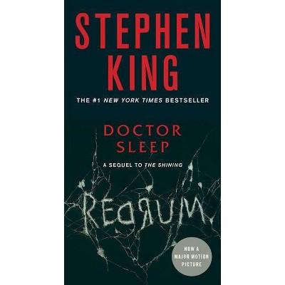 Doctor Sleep - by  Stephen King (Paperback)