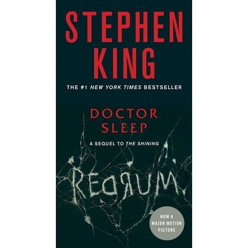 Doctor Sleep - by  Stephen King (Paperback) - image 1 of 1