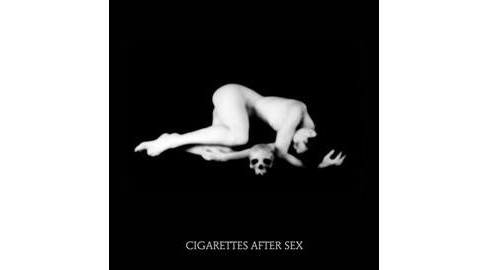 Cigarettes After Sex - Cigarettes After Sex (Vinyl) - image 1 of 1