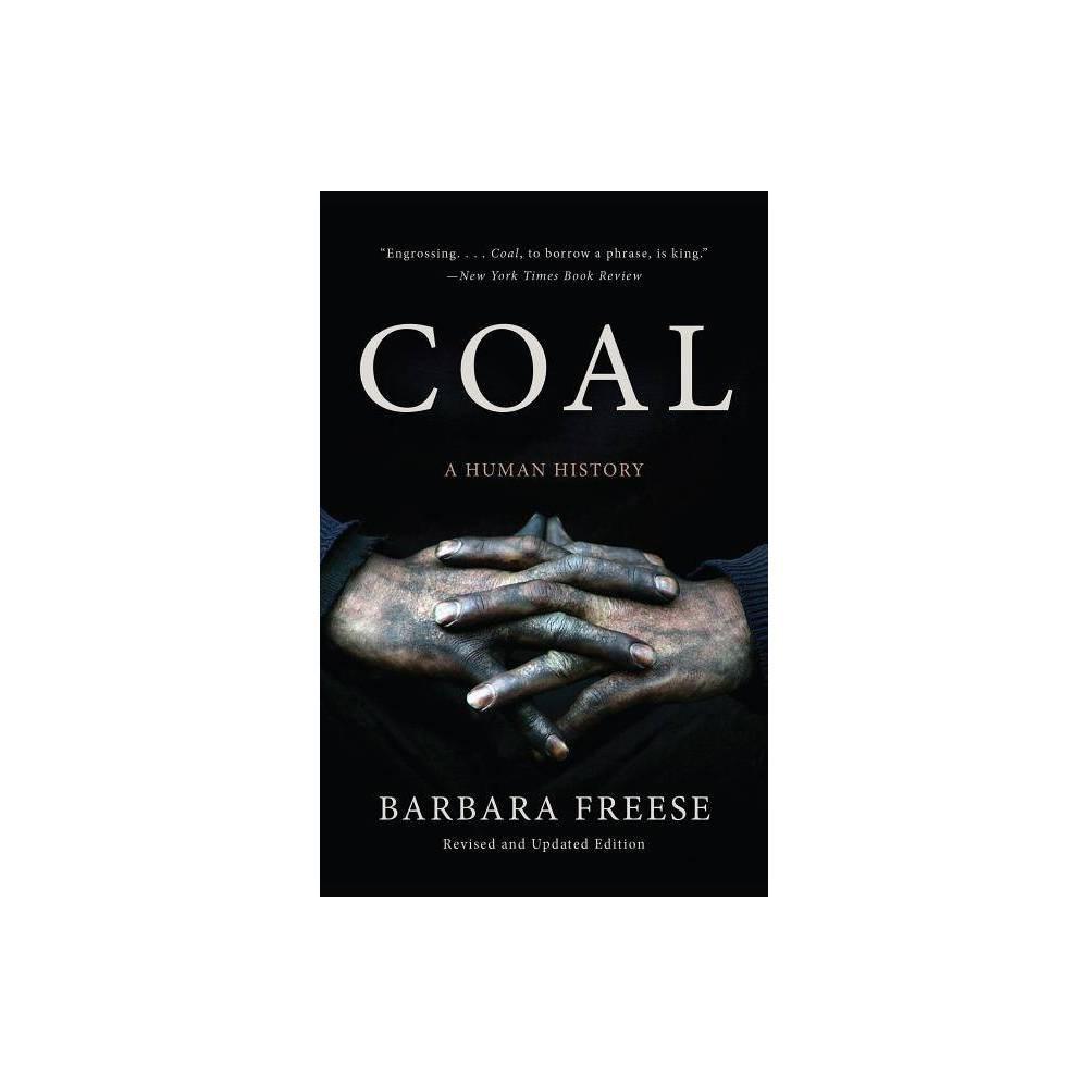 Coal By Barbara Freese Paperback