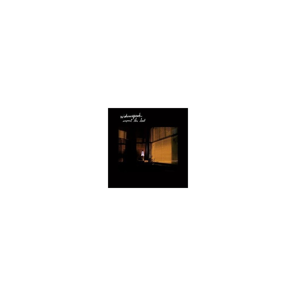 Widowspeak - Expect The Best (Vinyl)