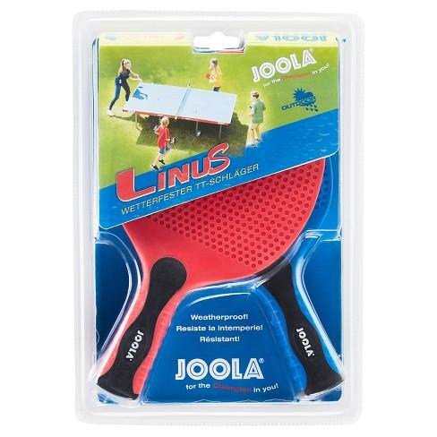Joola Linus Indoor/Outdoor Two Racket Set - image 1 of 8