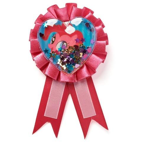 My Little Pony Ribbon Badge - image 1 of 2