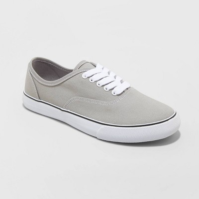 Women's Layla Canvas Sneakers - A New Day™