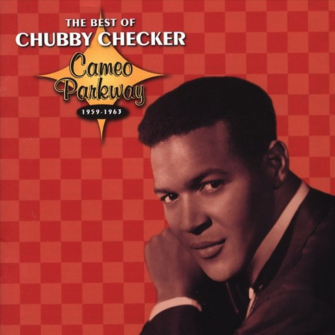 Chubby Checker - Best Of Chubby Checker 1959-1963 (CD) - image 1 of 1