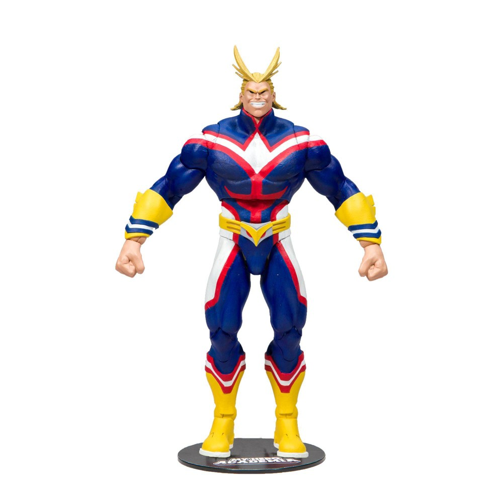"Image of ""My Hero Academia All Might 7"""" Action Figure"""