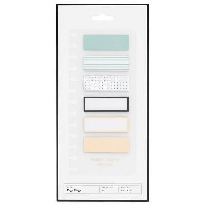 120ct Page Marker Flags - Sugar Paper Essentials