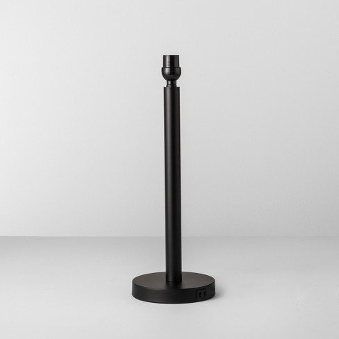 Table Lamp Base Large - Made By Design™ - image 1 of 5