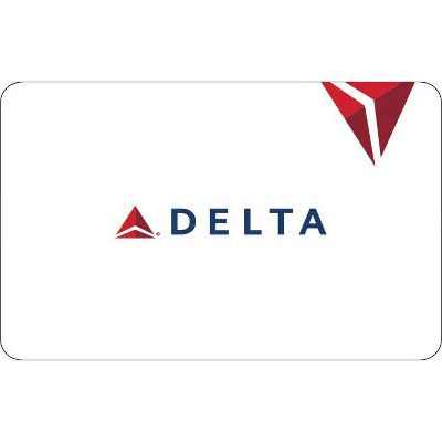 Delta airlines $500 Giftcard (Email Delivery)